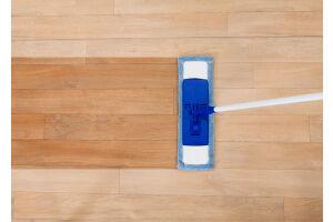Parketvloer schoonmaken? 5 tips!