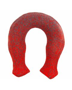 nekkussen-rood-sanger-nekverwarmer