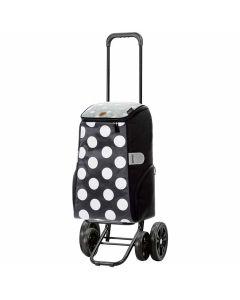 Andersen-quattro-shopper-haron-zwart