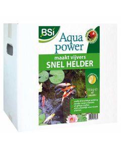 Aqua-power-Snel-helder-BSI