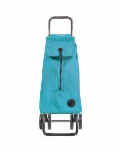 rolser-4-wielen-opvouwbaar-celeste-turquoise