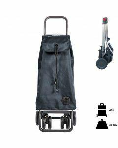 rolser-boodschappentrolley-met-roterende-voorwielen-donkergrijs-marengo