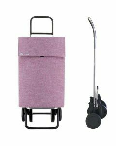 jean-roze-tweed-rolser-boodschappentrolley-frame-inklapbaar-4-wielen-extra-licht-soft-grip-strak-design