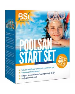 bsi-poolsan-startset