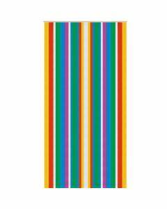 Vliegengordijn-Antilles-Multicolor
