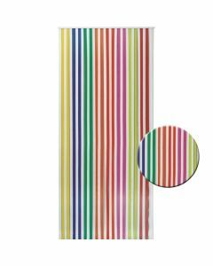 vliegengordijn-functioneel-antilles-multicolor-wit
