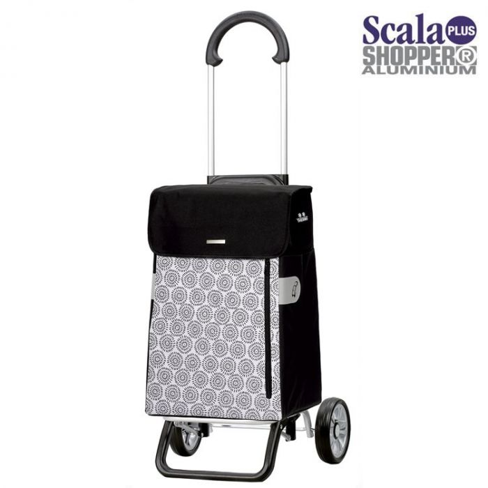 Andersen Scala Shopper Plus Muna, wit