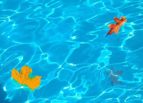 Zwembad winterklaar maken?